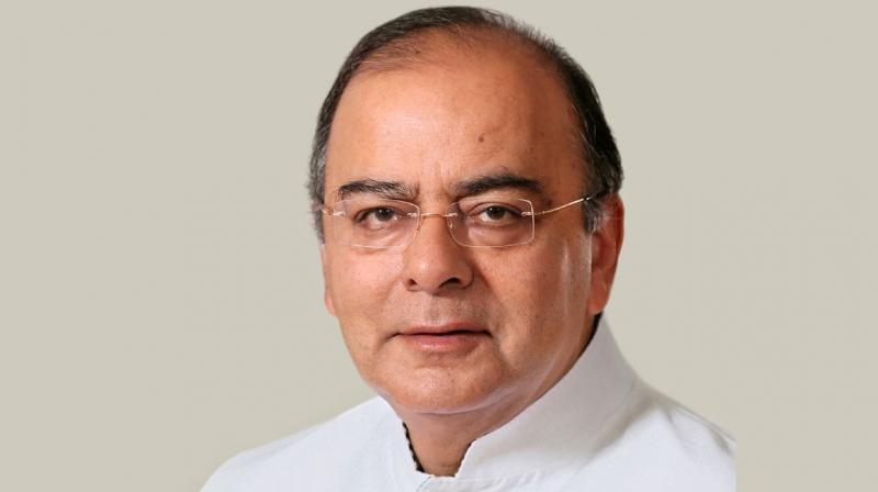 Arun Jaitley will travel to Washington for attending the Spring Meetings of the World Bank and the International Monetary Fund (IMF) from April 12 to 14.