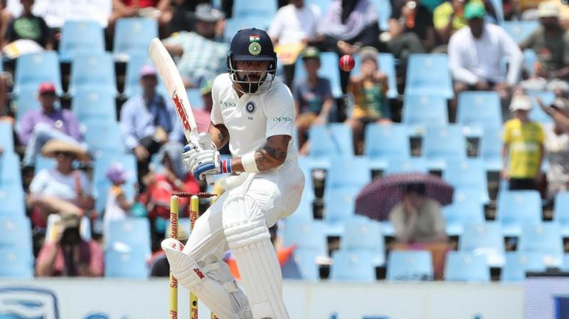 Kohli struggled in the 2014 series and was particularly troubled by seamer James Anderson. He buried the ghosts of that tour by scoring an emphatic 149 and 51 in the first Test at Birmingham, which India lost just by 31 runs. (Photo: BCCI)