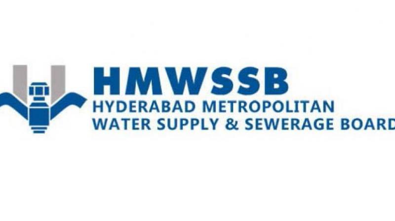 Hyderabad Metropolitan Water Supply and Sewerage Board.