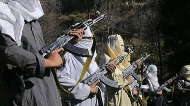 Alice Wells, Principal Deputy Assistant Secretary of State for South and Central Asia, said conversations on counter-terrorism has always been a very important part of the US-India relationship and the two countries have been coordinating on 'wanted' terrorists and terror outfits. (Representational Images)