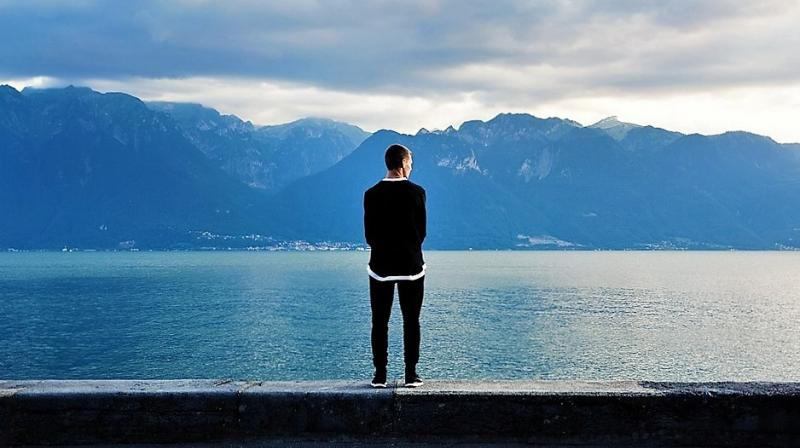 Solitude serves the same positive function in introverts and extroverts. (Photo: Representational/Pixabay)