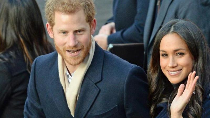 Prince Harry and Meghan's big day to clash with FA Cup