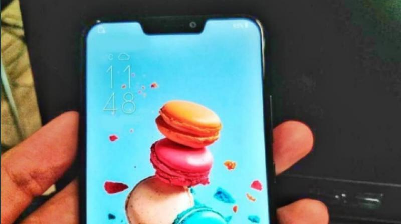 Asus Zenfone 5z Smartphone With Snapdragon 845 Leaked