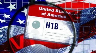 The H-1B programme issues US visas to skilled foreign workers. (Representational Image)