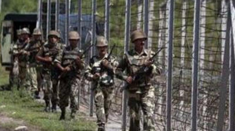 The fallout in the security domain must be examined from the LoC inwards, to the terror grid and ecosystem, the people, polity and governance. (Photo: Representational Image)