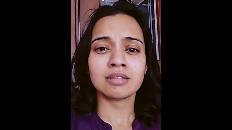 Jyothi P