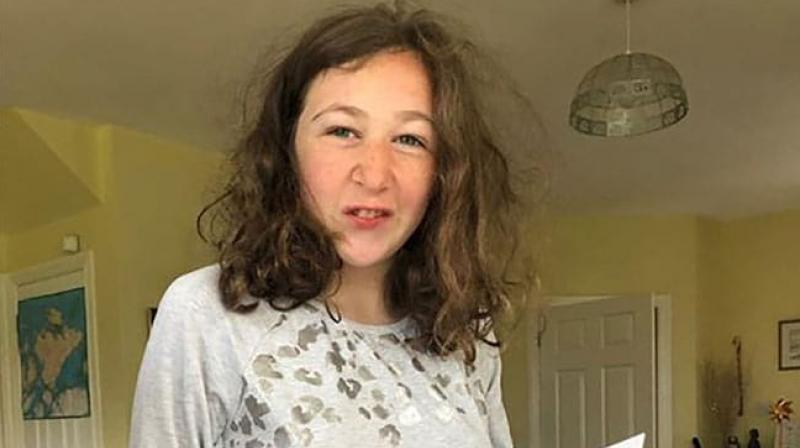 There was no indication that 15-year-old Nora Quoirin, who had learning difficulties, was abducted or sexually assaulted, they said, announcing the results of an autopsy. (Photo: AFP)