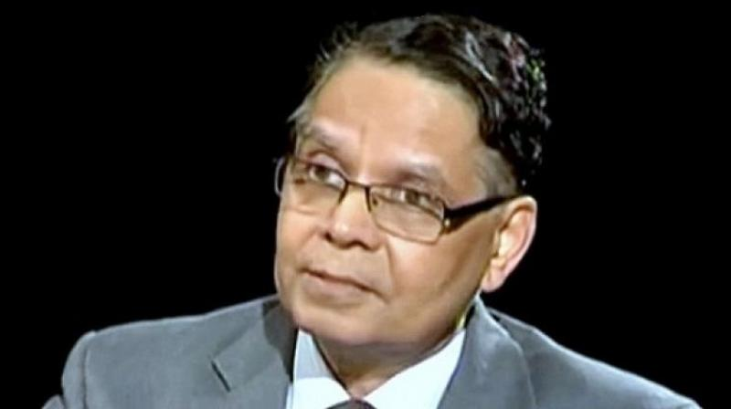 NITI Aayog Vice-Chairman Arvind Panagariya said India's GDP could rise to about USD 8 trillion over the next 15 years.