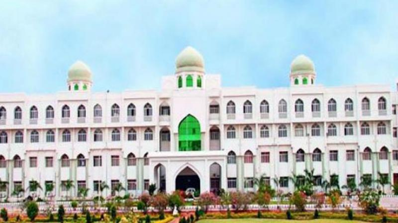 Maulana Azad National Urdu University