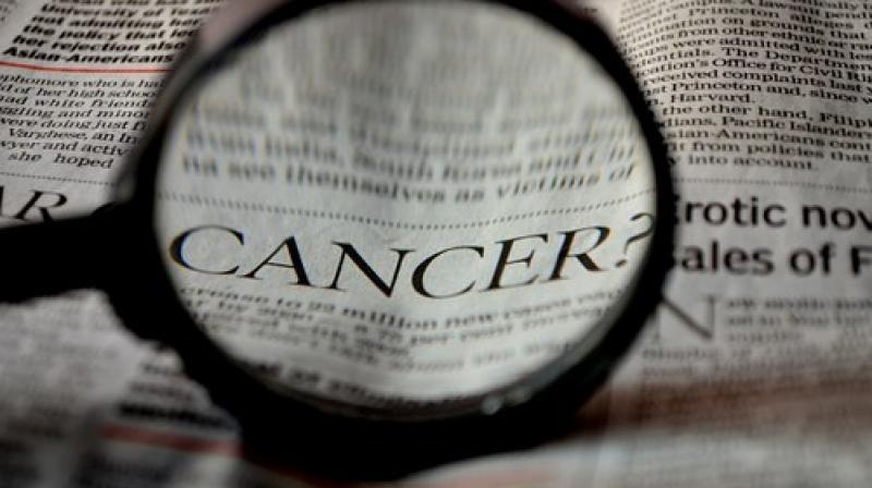Cervical cancer to peak in elderly