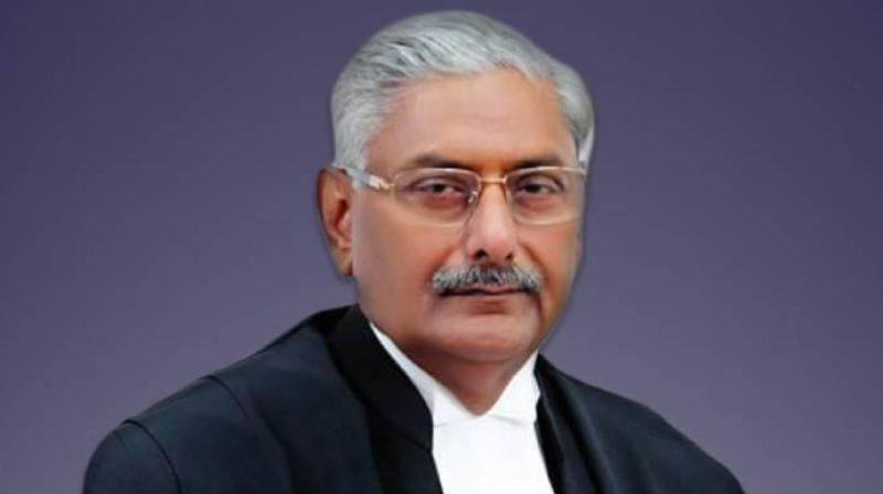 Various farmers association and individuals have raised objection to Justice Mishra hearing the matter on the grounds that he has already expressed his mind in the judgment pronounced by the apex court in February last year.  (Photo: File)
