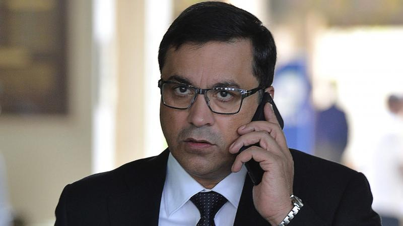 On a day when the BCCI CEO Rahul Johri is facing allegation charges of sexual harassment, former secretary Niranjan Shah has raised his doubts over his appointment. (Photo: AFP)