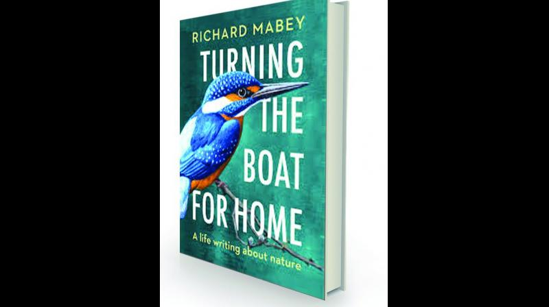 Turning the Boat for Home: A Life Writing About Nature by Richard Mabey Chatto, £18.99