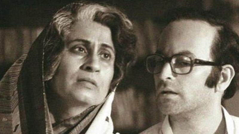 A still from 'Indu Sarkar.'