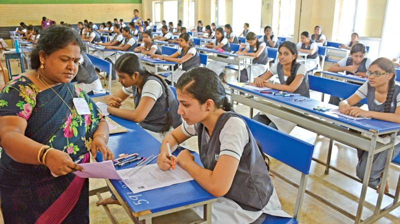 Compulsory Telugu will kill Sanskrit: Experts