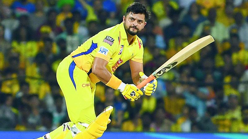 Double whammy for CSK: Day after COVID-19 strike, Suresh Raina backs out of IPL 2020
