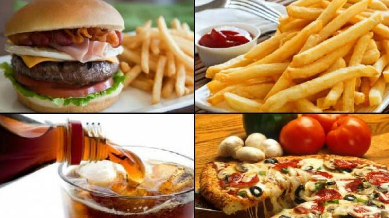 World Health Organization Seeks Ban Of Unhealthy Trans Fats
