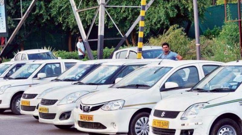 The programme is being taken up in collaboration with Department of Tribal Welfare, Maruti Suzuki and Uber cabs. Maruti Suzuki would provide Swift Dzire cars while Uber will train the drivers.  (Representational Image)