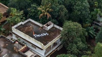 Kerala has been battered by torrential downpours since Aug. 8, with floods and landslides killing at least 357 people. About 800,000 people now living in some 4,000 relief camps. (Photos: AP, PTI )