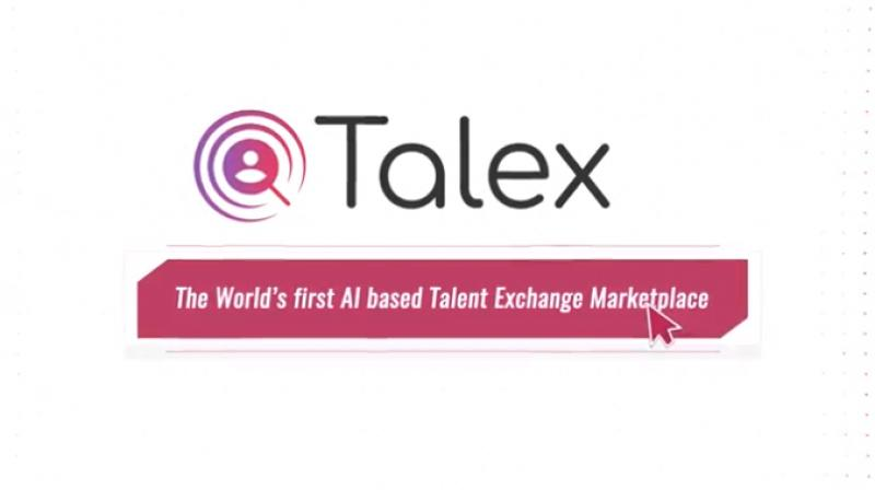 Powered by Acumos, the open source platform co-developed by Tech Mahindra, AT&T and Linux Foundation, Talex uses AI technology to match candidate profiles with suitable job openings in the organization.