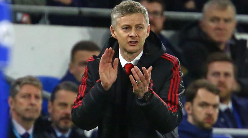 Solskjaer has rejuvenated Paul Pogba, Marcus Rashford, Anthony Martial and Romelu Lukaku and should the visitors strike a potentially decisive blow to Spurs' title hopes on Sunday, the caretaker boss will do his chances of earning the job on a full-time basis no harm at all. (Photo: AFP)