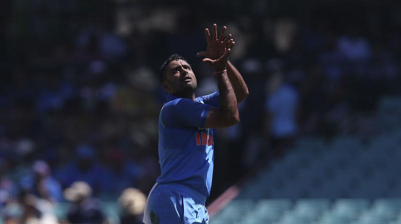 Rayudu had retired from first-class cricket in November to focus on the limited overs game. (Photo: AP)