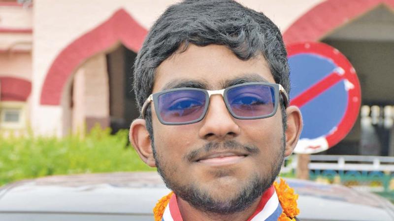 Muhender Raj Rajvee