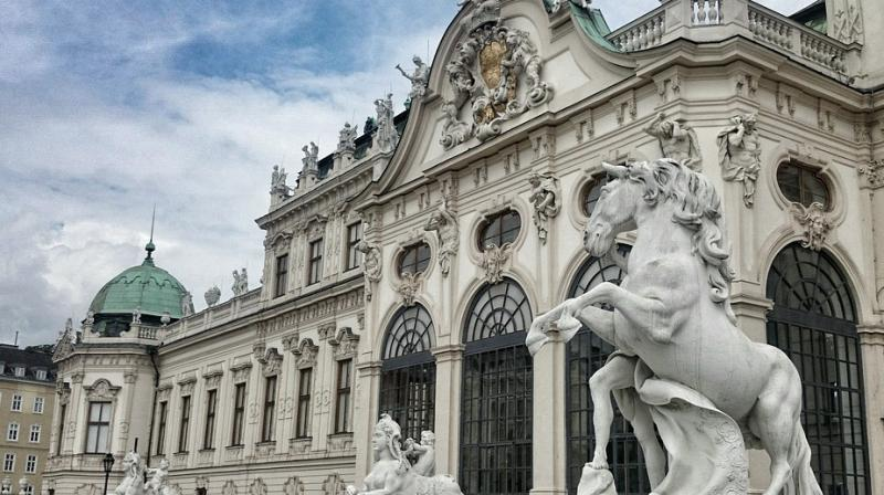 Vienna and Melbourne have been neck and neck in the EIU survey for years, but the Austrian capital also regularly tops a larger ranking of cities by quality of life compiled by consulting firm Mercer. (Photo: Pixabay)