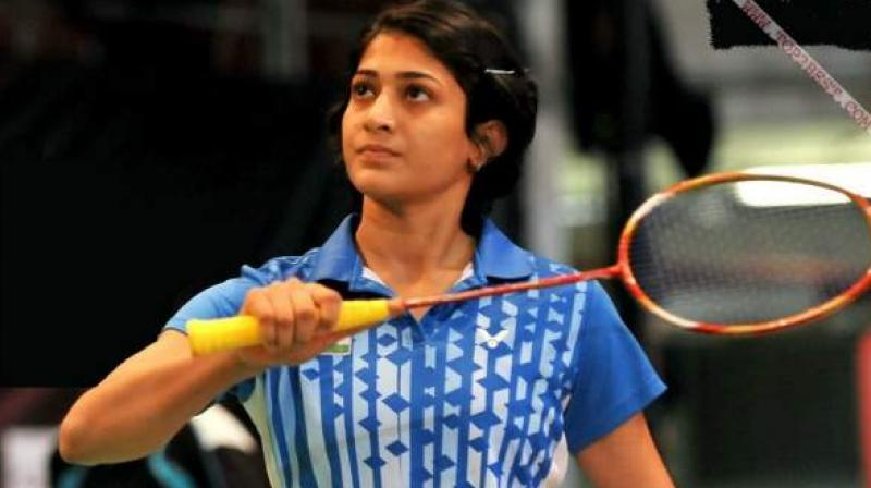 Ashwini Ponnappa said in other countries, unlike India, players are encouraged to take up doubles not as a last resort but as the first choice.(Photo: PTI)
