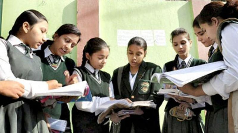 CBSE exam papers leak: Delhi Police questions 25 people