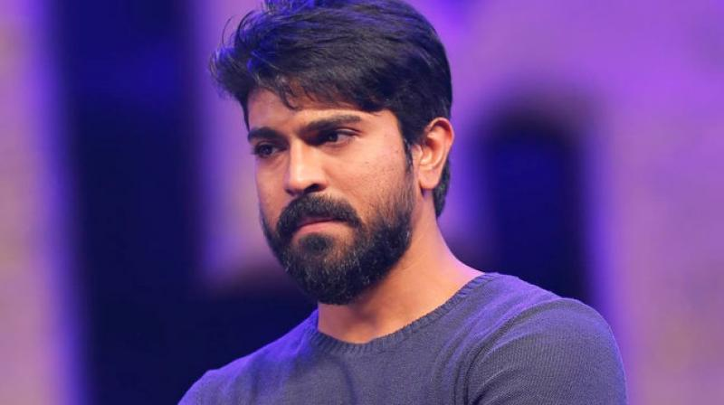 FANS DISATISFACTION WITH CHARAN STRATIGEES!