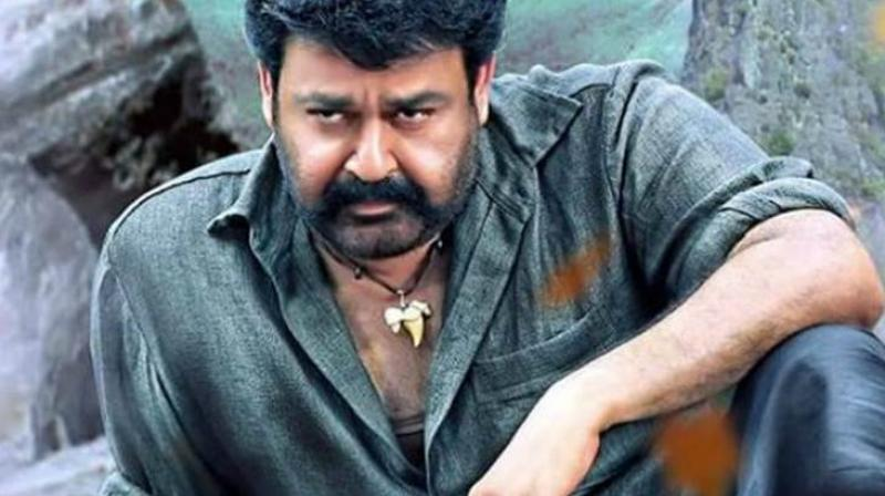 Mohanlal's own 'Drishyam' at 75 crores had been the previous highest grosser.