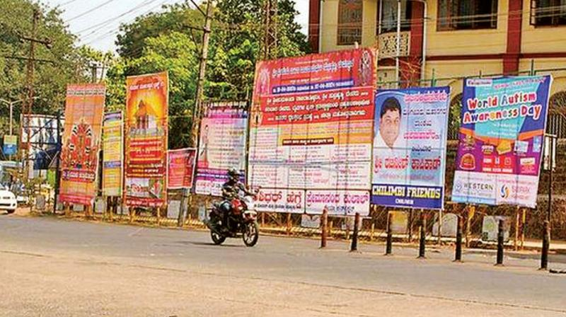 Mangaluru: Banners of discord, eco-lovers see red