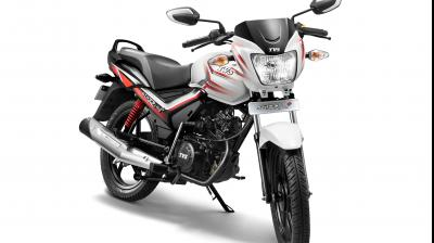 The TVS Star City Plus Special Edition variant features cosmetic updates for a more premium feel.