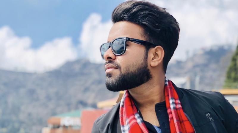 Manish Singh.