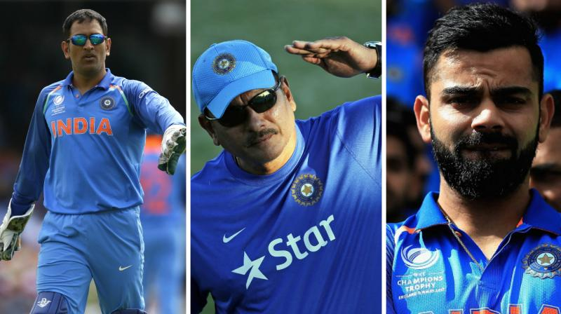 OMG... Is Dhoni retiring from ODI