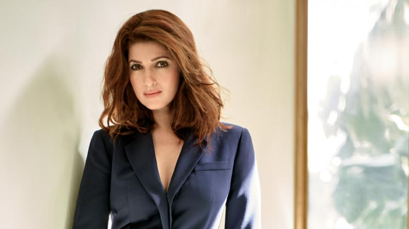 Image result for Twinkle Khanna