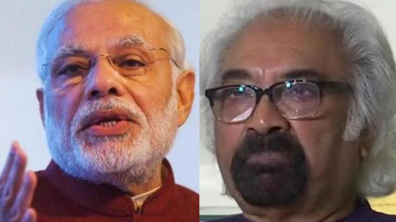 Prime Minister Narendra Modi, Friday in an election rally in Haryana used the comment to slam the Congress party and called it egregious display of arrogance by the Congress. (Photo: File)