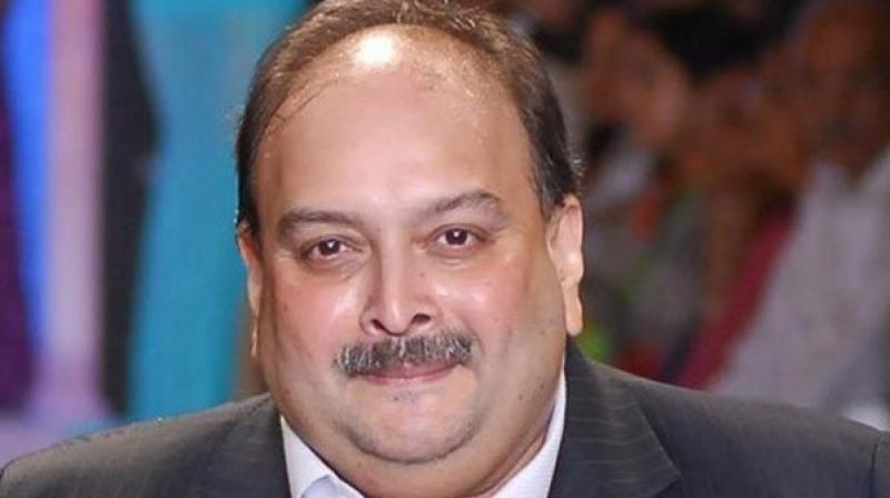 Every person who is facing any sort of accusations is presumed innocent until a court of law pronounces him guilty, said fugitive diamantaire Mehul Choksi's lawyer in an official statement on Thursday. (Photo: File)
