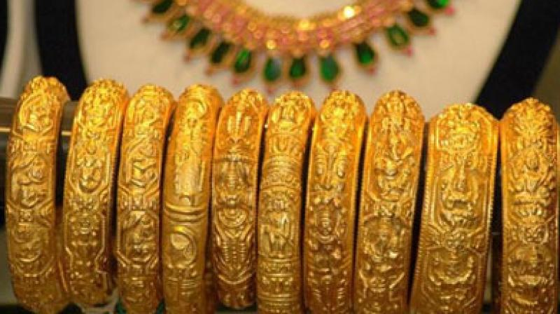 India typically imports around 800 tonnes of gold every year. (Photo: PTI)