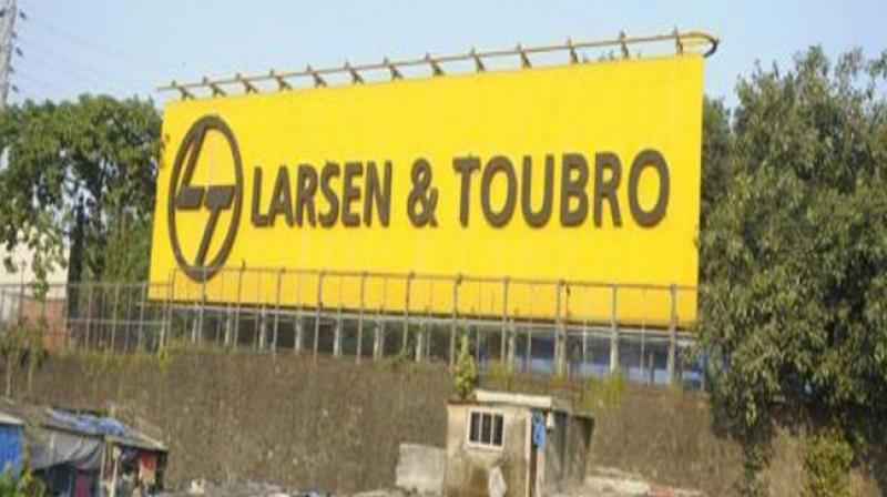 L&T moves tribunal to recover ₹900 crore from Bhushan Steel
