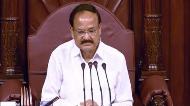Parliament House should be modernised: M Venkaiah Naidu