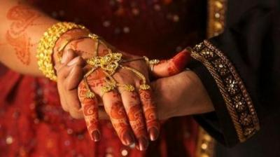 22 per cent of all respondents in Mumbai the highest in any category applied for loans to fund their marriage.
