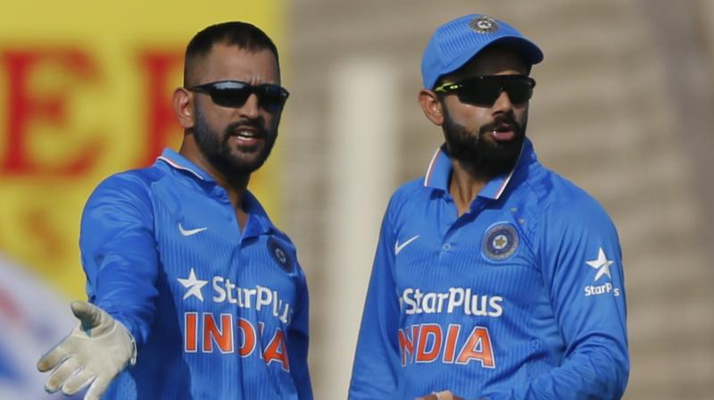 """There might be some differences (between Kohli and Kumble) and it is better if keep the talks that happen in dressing room there itself,"" said Virat Kohli's childhood coach Rajkumar Sharma. (Photo: AP)"