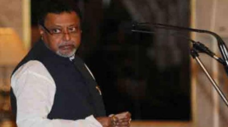Police arrests Mukul Roy's kin for cheating jobseekers