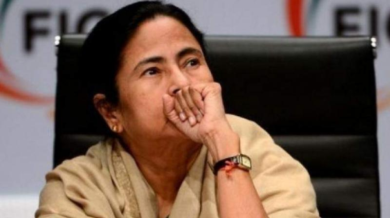 Former Mamata's aide heckled in West Bengal