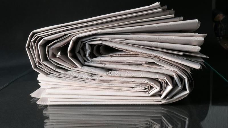 The parameters that are evaluated include the level of pluralism, media independence, environment and self-censorship, legal framework, transparency, and the quality of the infrastructure that supports the production of news and information. (Photo: Pixabay   Representational)