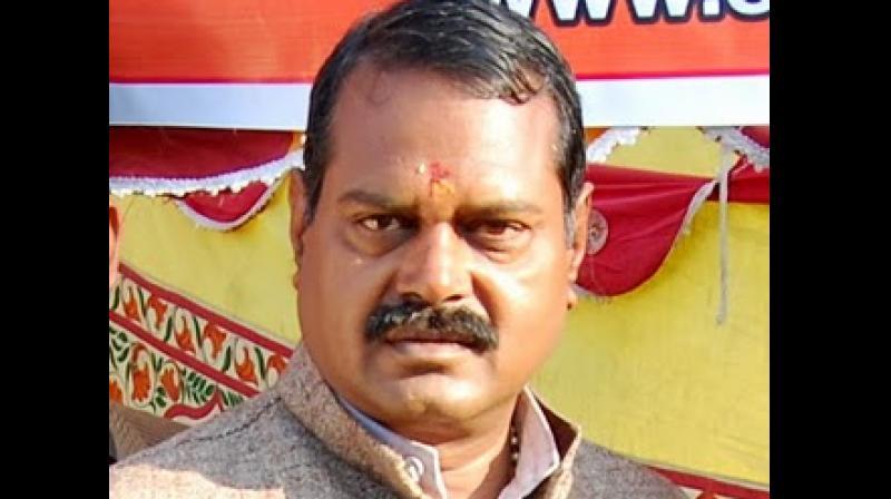 Narayan Singh Kushwah