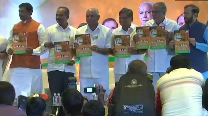 PM Modi's hectic campaign for K'taka polls