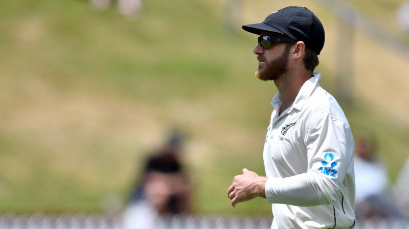 Skipper Kane Williamson has returned to New Zealand squad for the upcoming Test series against England and Australia, New Zealand Cricket (NZC) confirmed on Friday. (Photo:AFP)
